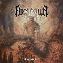 Firespawn - Century Media Records