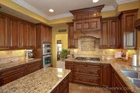 beech wood kitchen cabinets: willardwoodworks kitchen creations beech wood mocha