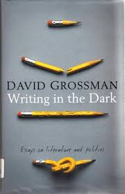 literature and politics danny morrison i was attracted to this book writing in the dark essays on literature and politics by david grossman because these subjects are also two of my main