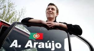 Armindo Araújo vence Rali Serras de Fafe e Felgueiras e lidera o Nacional