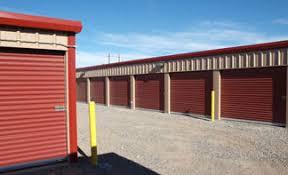 storage rental units