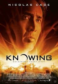 فيلم Knowing