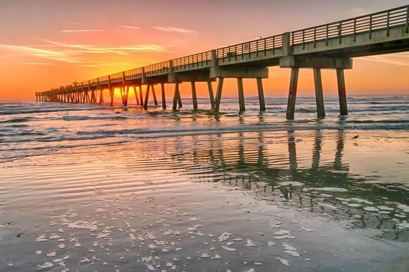 Shell Contractors Jacksonville Beach