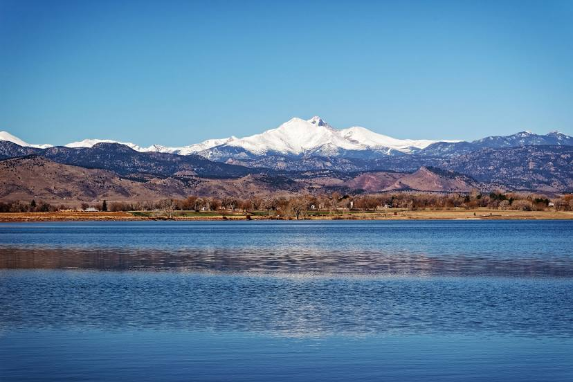 Moving Services in Longmont, CO
