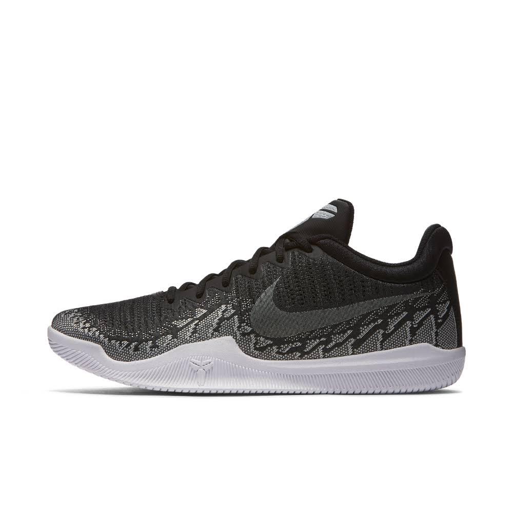 Mamba Men's Size black white Shoe Basketball Anthracite Nike 7 Rage black BfqwnBd
