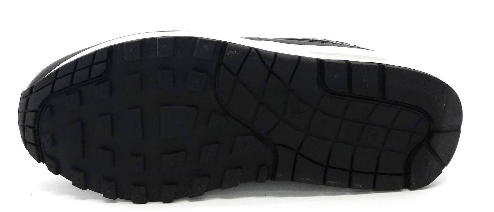 Scarpe Air arancio NeroBianco 1 Premium Ginnastica Nike Max Totale Da OZukPXi