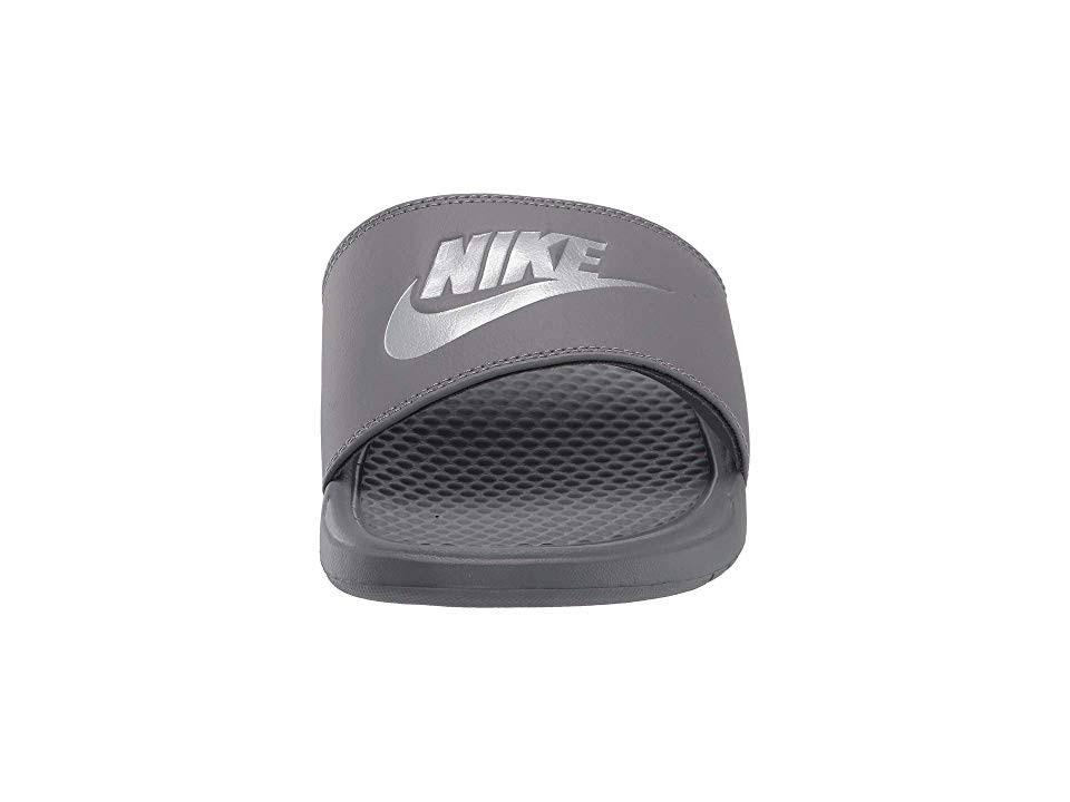 Gunsmoke 343880020 Męski Benassi 6 Jdi Slide Nike Rozmiar q7xT4ww