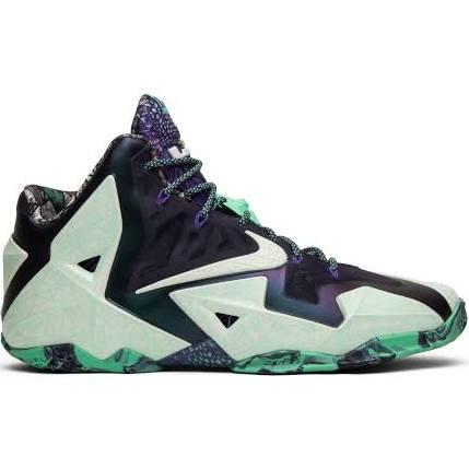 Tamaño Nike Hombre 0 11 8 Para Zapatillas Lebron 'gator Asg King' 8AHdFqZ