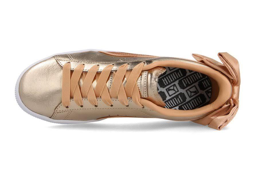 37 Luxe Puma Bow Basket Select Yo 6x7W7n4BX8