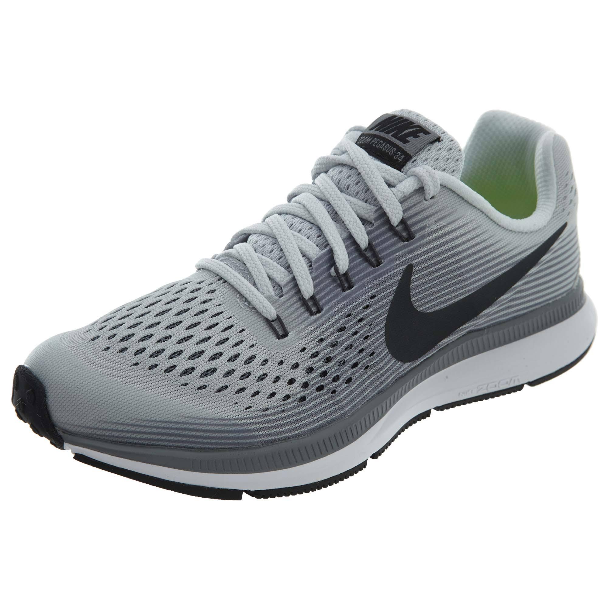 Pegasus 881953 881953 Platinum Nike Big Style Pure Kids Zoom 34 004 5YRR07