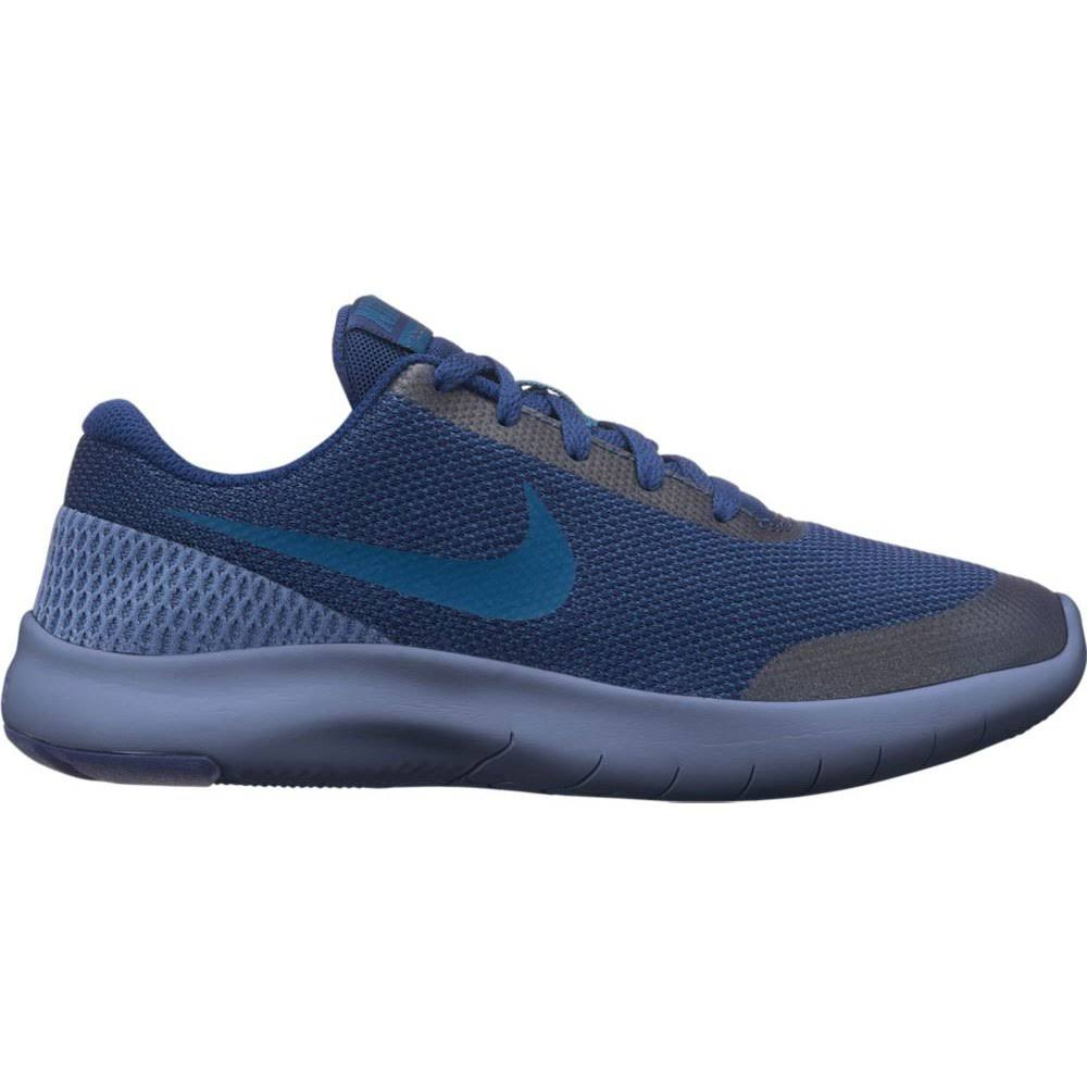 Flex Zapatillas Running Youth 7 Experience De Navy Nike Boy's w4FqZt4