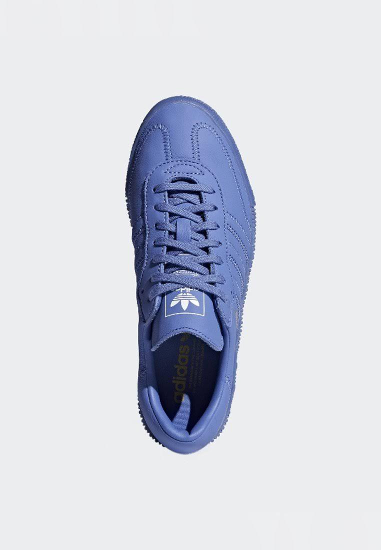 Fuchsia fuchsia Adidas Realil Originals Sambarose fuchsia W qB4Iq