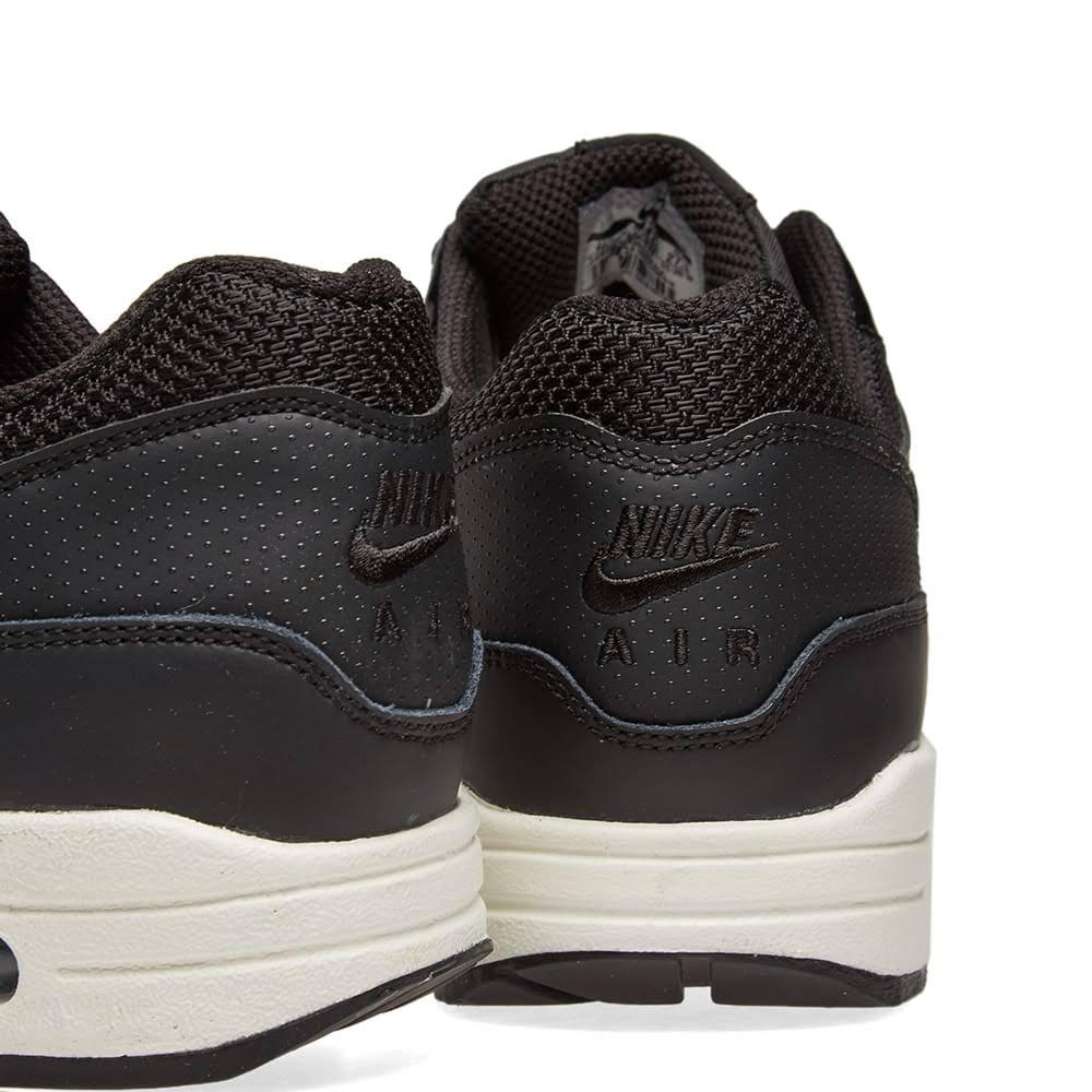Nike Black Max 1 Summit Hite White Mujer Air amp; Para rt4qxt7