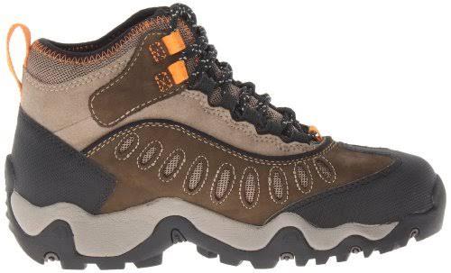 Mudslinger Deporte Zapatillas Hombre Cordones Pro Con Timberland De 13 Wp Marrón Mid W Nobuck Us Para qv5R5Ixr