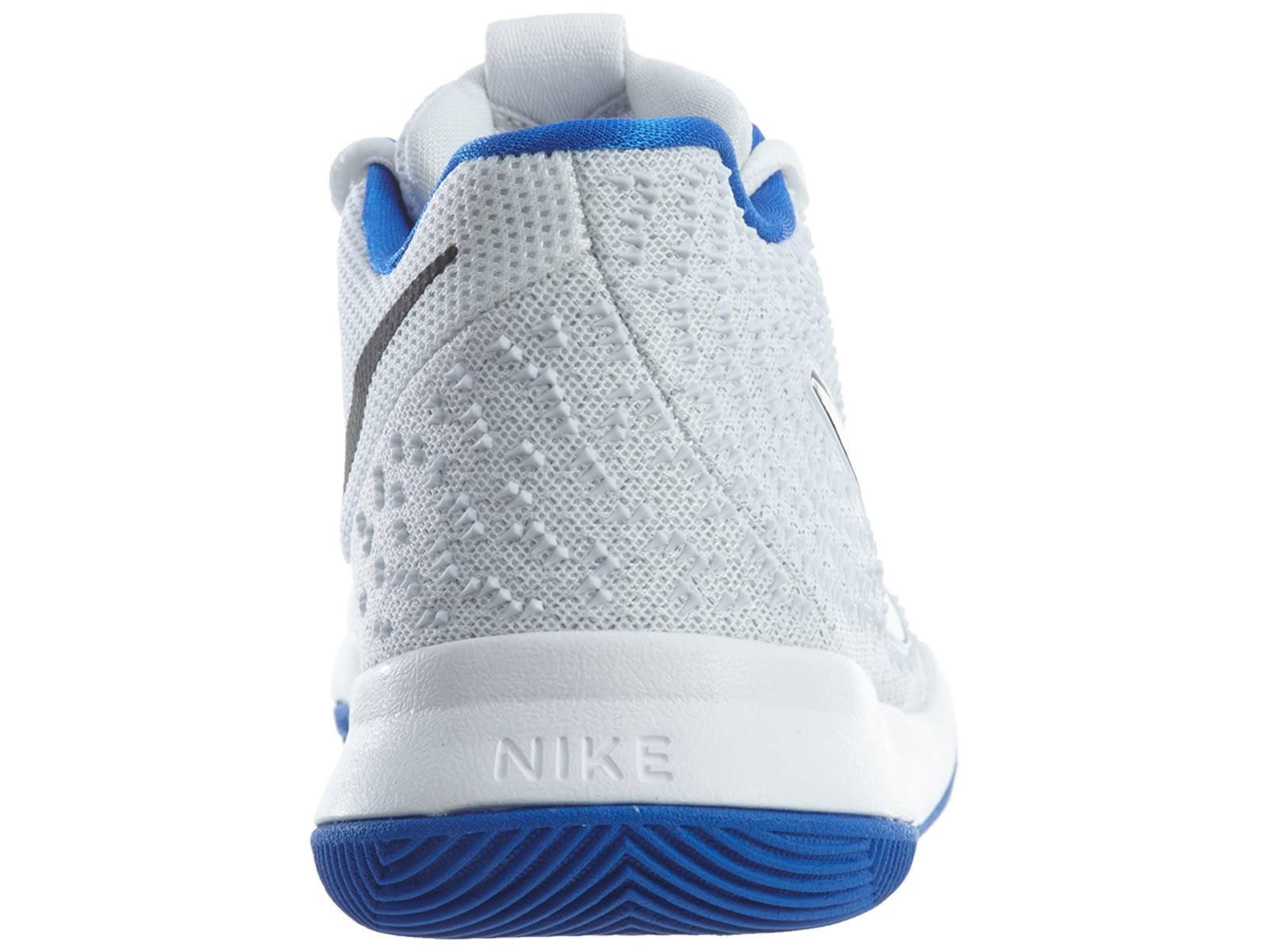 Hyper 7y Kyrie Size Gs black White White Cobalt Youth 3 Nike fAqFxOx