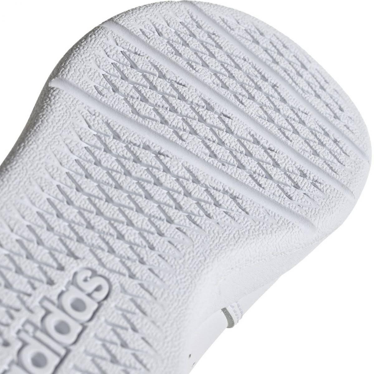 Scarpe Adidas Tensaur C EF1097 Bianco  7vEM8D