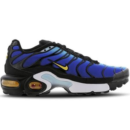 Blue 1 5 Tuned Hyper Locker Shoes Grade Foot At 38½ Nike Size 38 School Og Zp4qCCw
