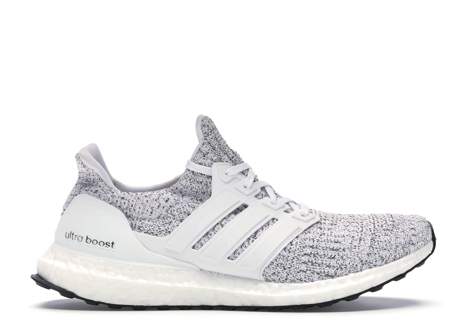 Adidas Ultra Boost 4.0 Cloud White Non Dyed (w)