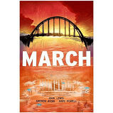 March (Trilogy Slipcase Set) - by John Lewis & Andrew Aydin (Mixed Media Product)