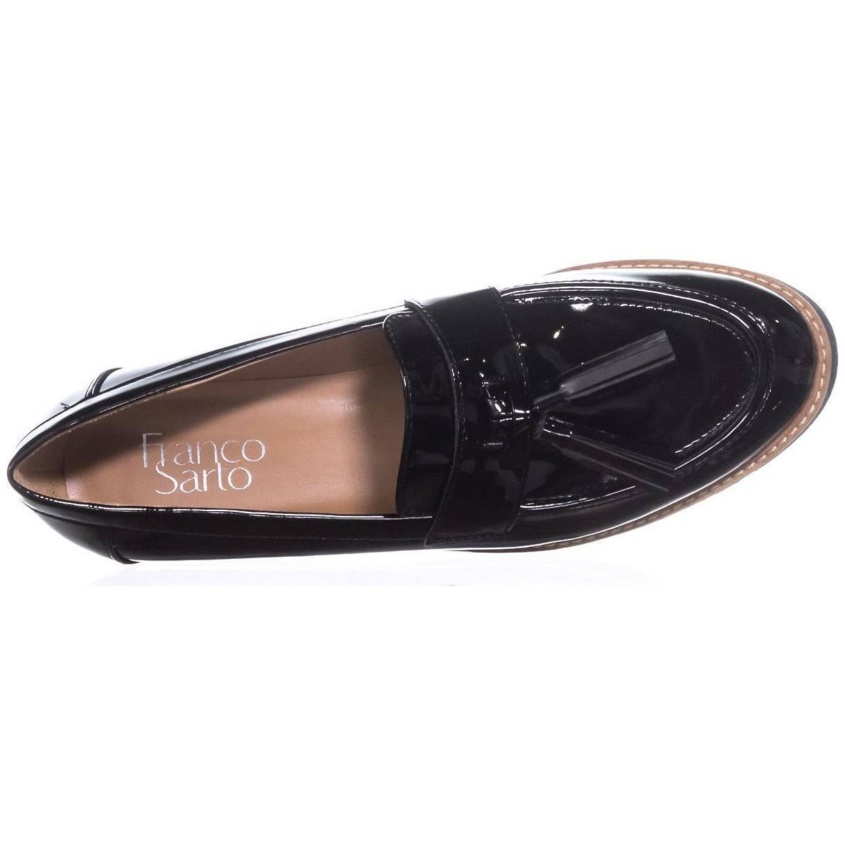 Women's FlatBlackSize Loafer Carolynn 5 Franco Sarto 7 pLSzGqMVU