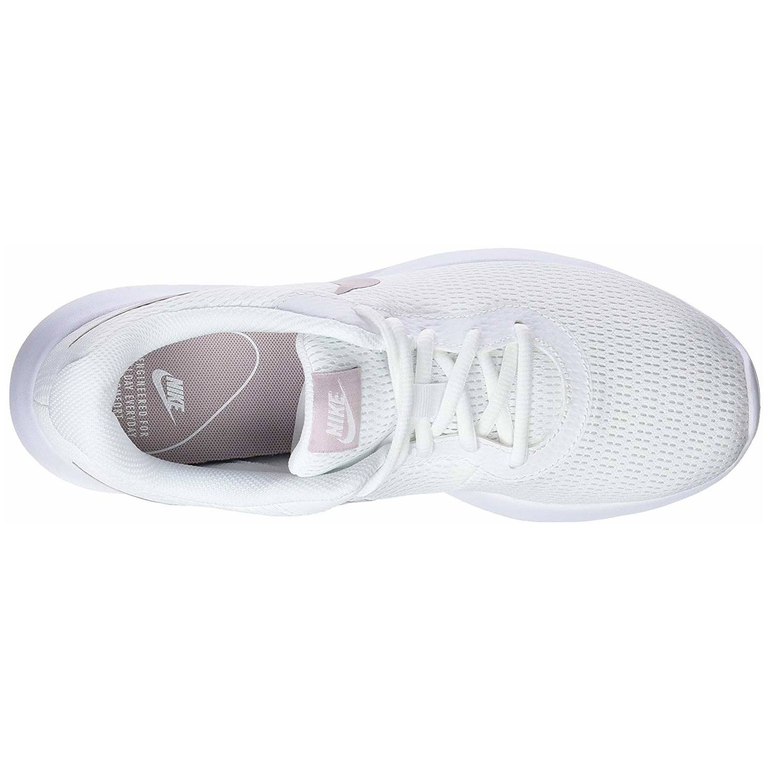 812655 White Shoe Women's 102 Nike Combo Tanjun wzPng