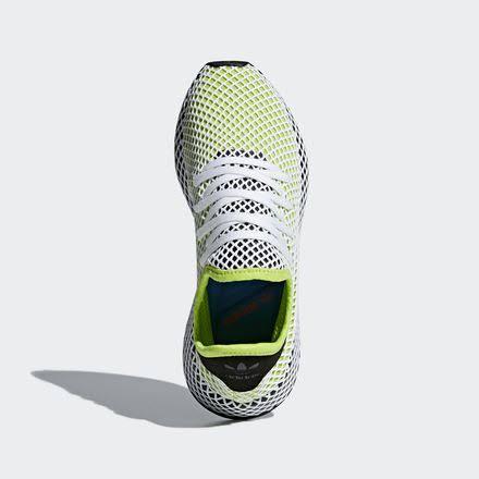 black Men Solar Runner Shoes black Originals Deerupt b27779 Adidas Semi Slime Oqwzazdx