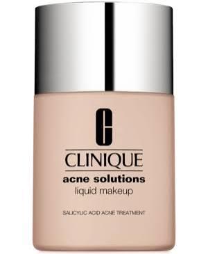 Acne Solutions Liquid Makeup by Clinique #2