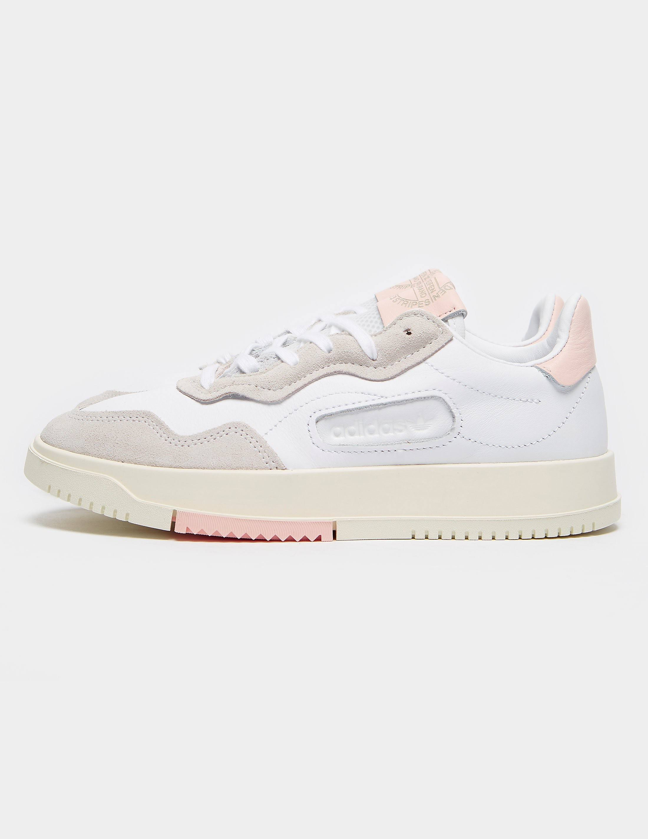 Adidas SC Premiere Shoes - White - Women