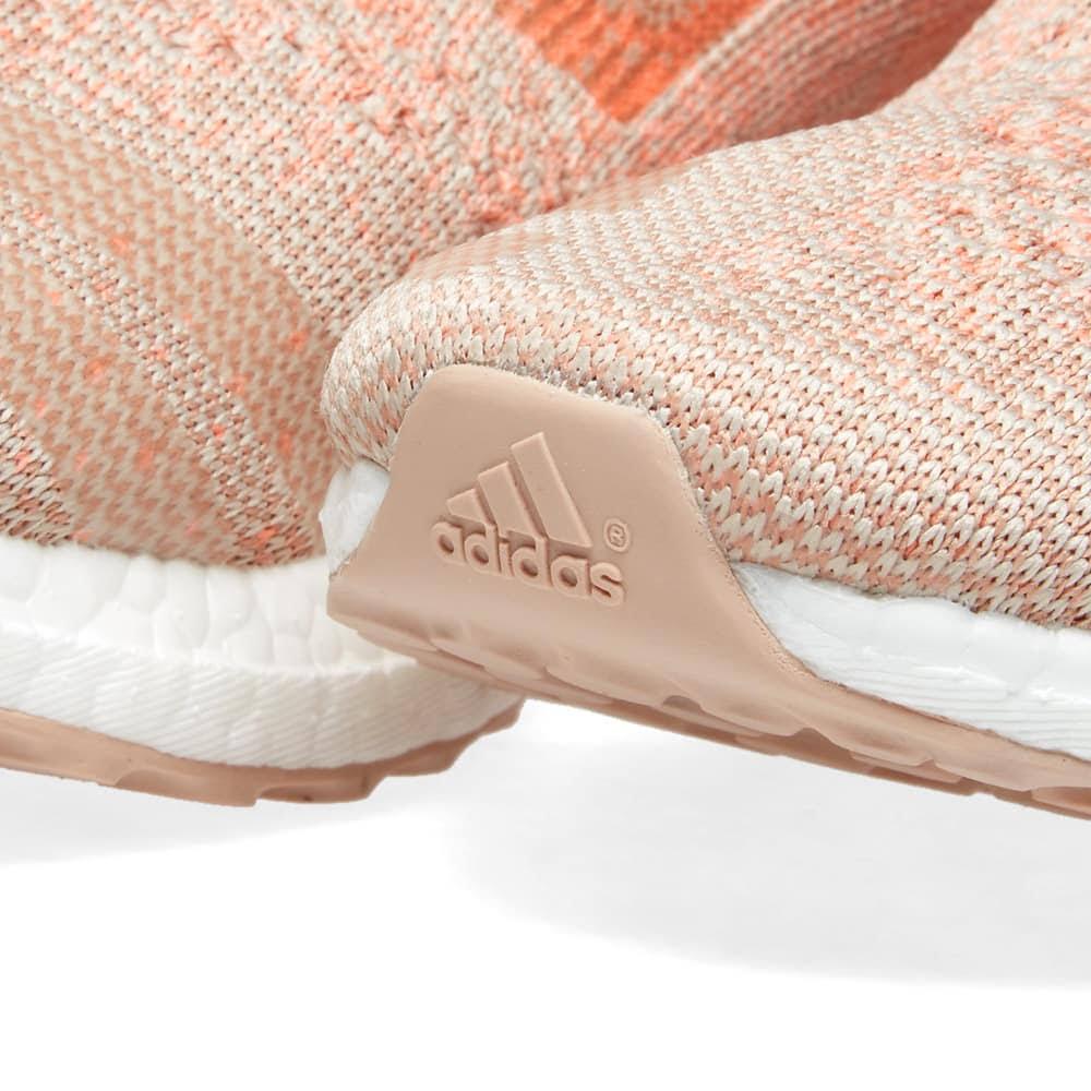 Ultra Boost Ash PearlChalk Adidas CoralWomen's Uncaged ARL543j