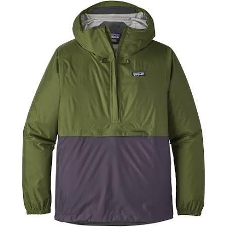 83932 De Xl Jersey Patagonia Torrenthell Brotado Verde Hombre Para nqan4pOwAT