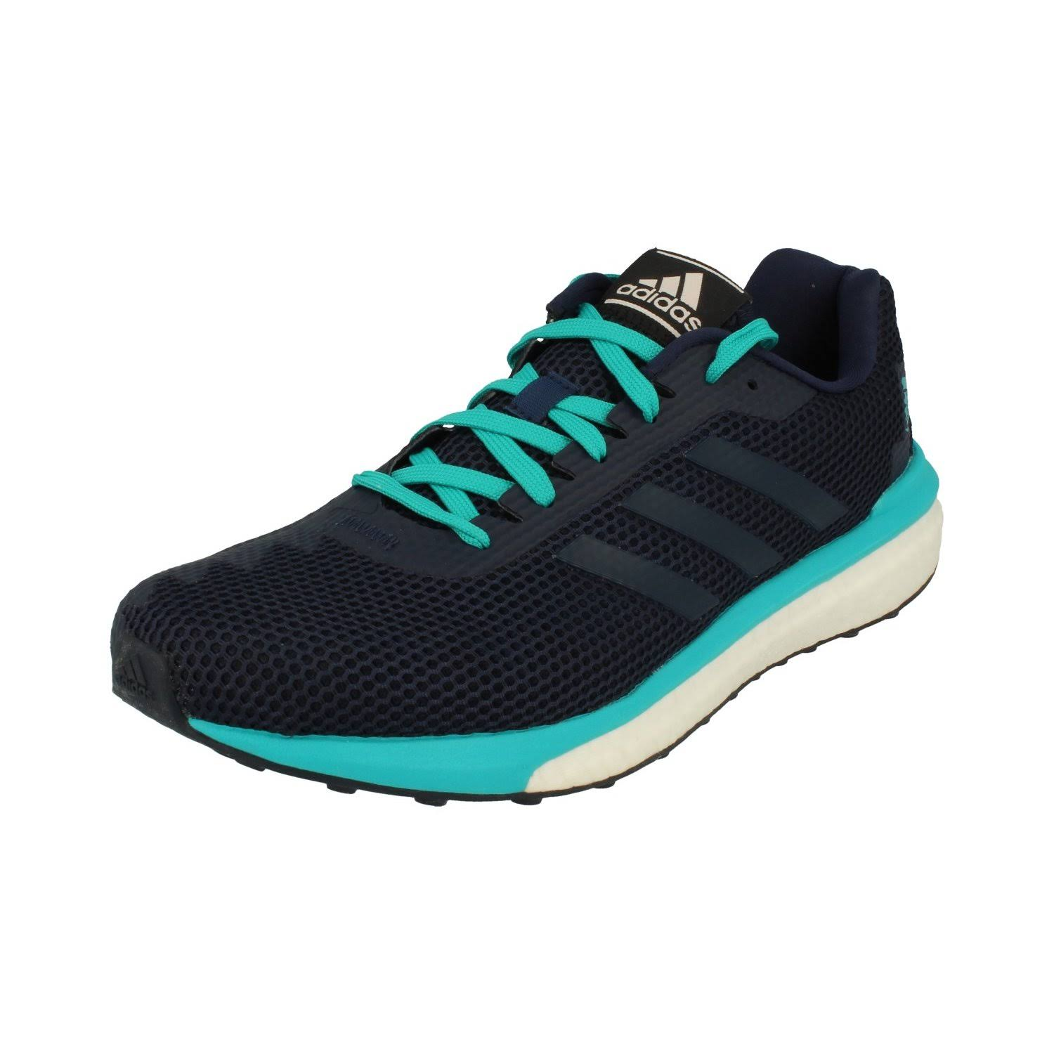 (8) Adidas Vengeful Mens Running Trainers Sneakers