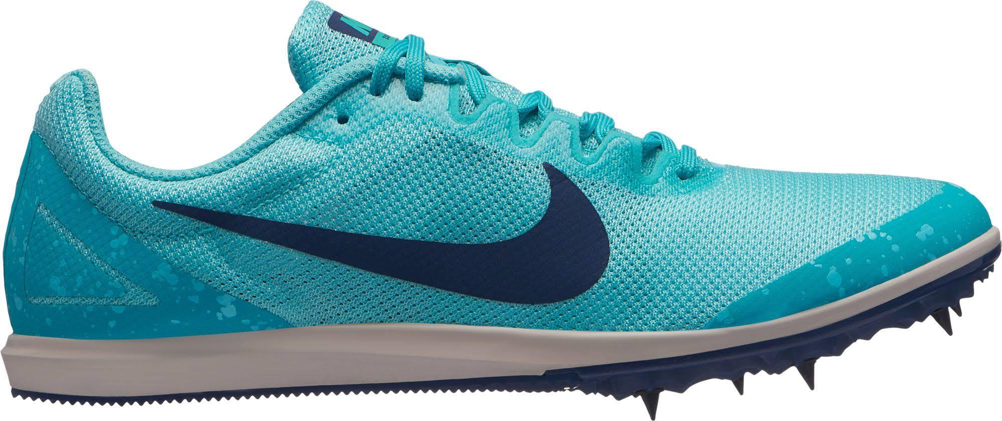 Nike Spike Wom Aurora Azul Jade Void Hyper Rival 6 Verde D 10 5 xITwBIOqr