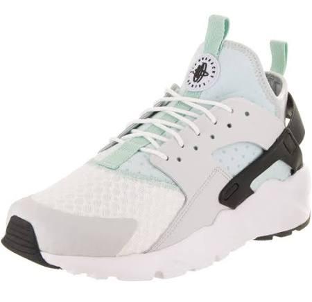 Nike Iglú Air 9 Calzado Run Para Tamaño Negro 819685006 Hombres Huarache Ultra Platinum Pure qag6xRUq