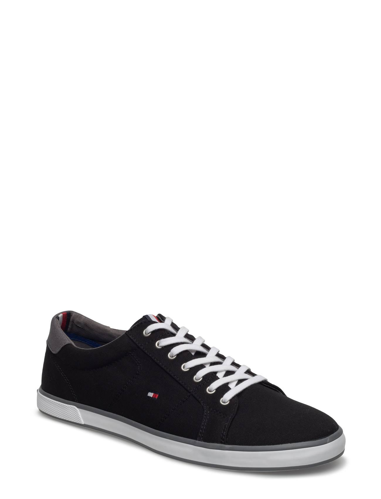 Tommy Sneakers Harlow Hilfiger Sneakers Harlow NeroTaglia42NeroTessuto NeroTaglia42NeroTessuto Tommy Hilfiger 4jqSc5AR3L