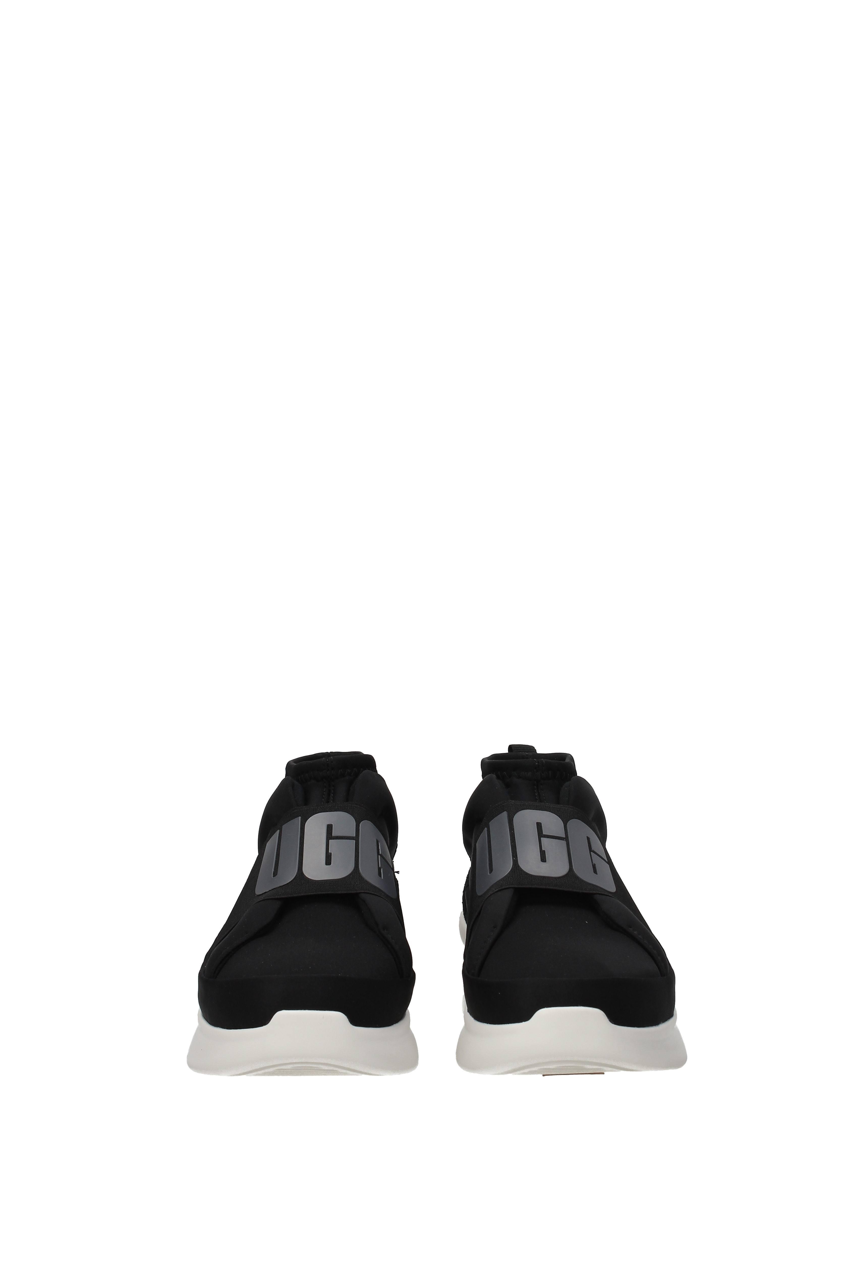 Ugg Women's Neutra Ugg Women's Ugg Sneaker Black Neutra Black Sneaker EBawSCSxnq