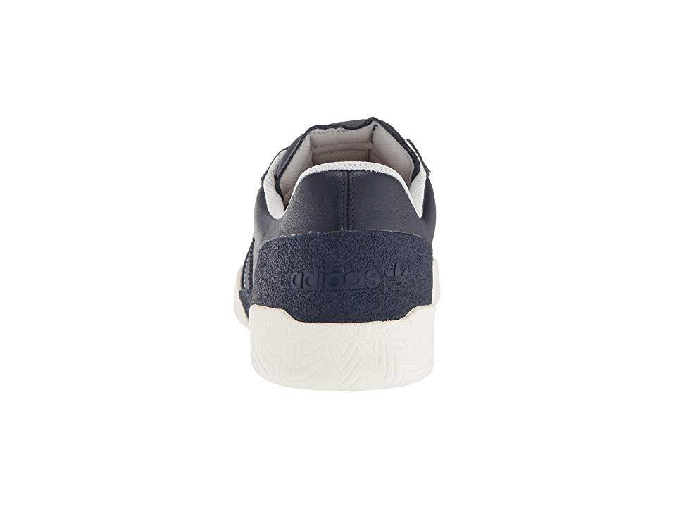 Skate Collegiate Adidas Kreide Cup Weiß Schuhe Navy 6 City q6qprOE