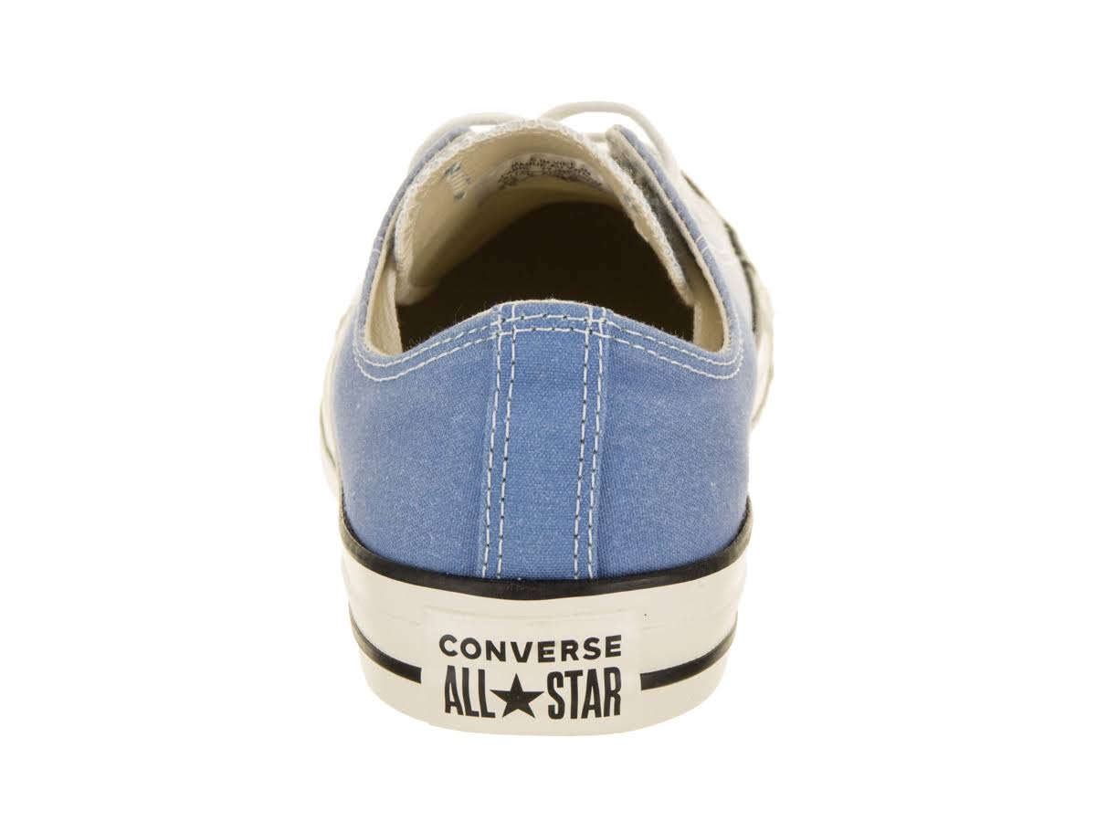 Mujer Taylor lienzo Azul Garza 5 Zapatillas All De Ox Star 5 Para Baloncesto Claro Chuck Converse qzwOCIZ7wx