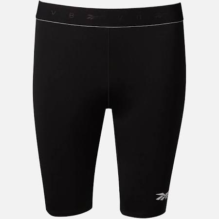 Reebok VB Cycling Shorts - Women's - Black