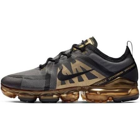 Erkek 45½ Siyah Ayakkabısı Air Nike 2019 Vapormax wvZn8