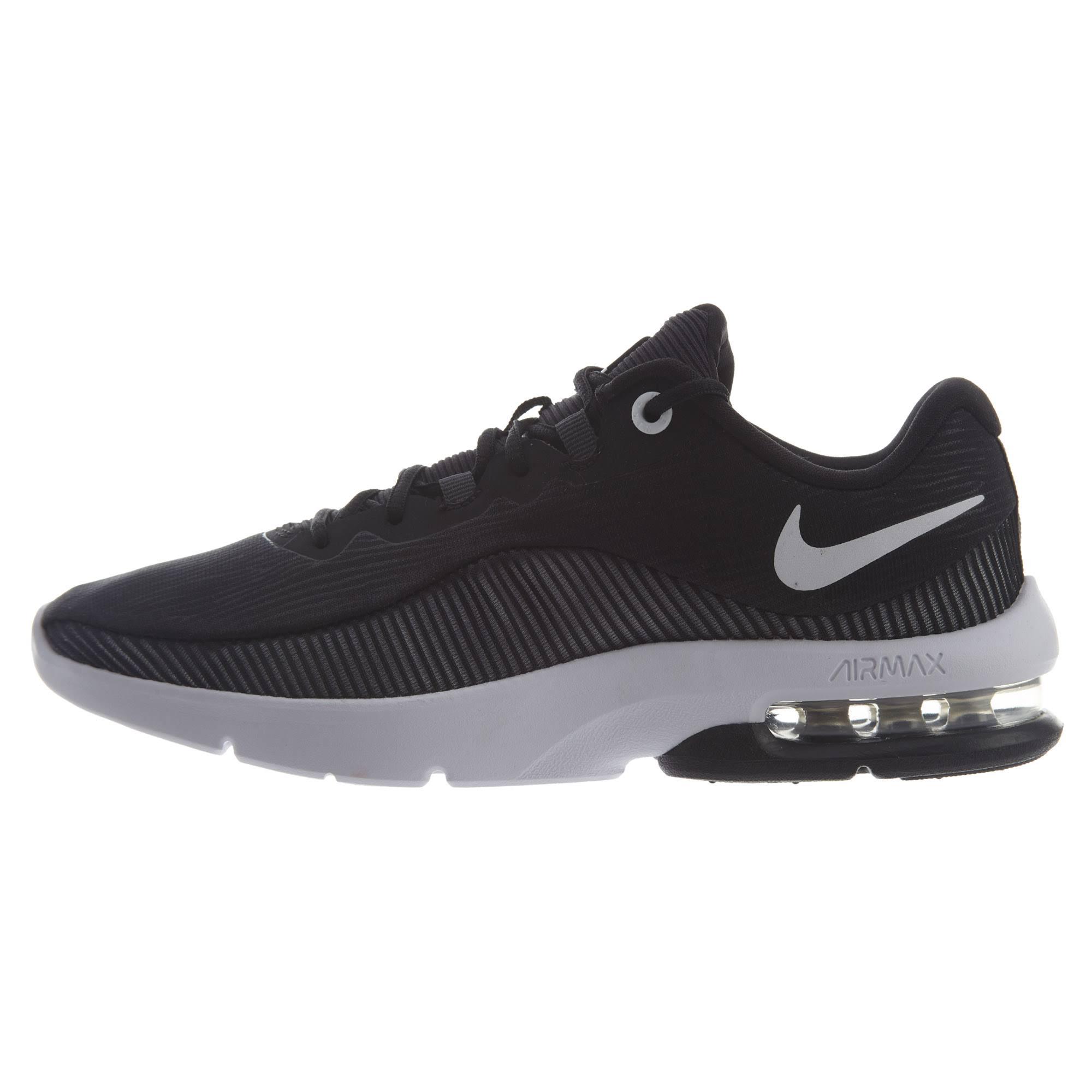 5 Air Para Tamaño Advantage Running De Negro Max Nike 2 Zapatillas Mujer 67vgt