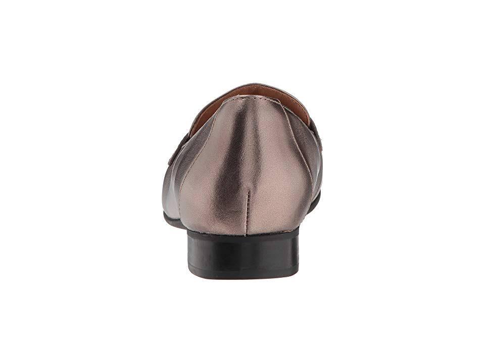 Metallic 5 Un Dimensioni5 Blush GoPebble Clarks Leather M Women SpUGqLVzM
