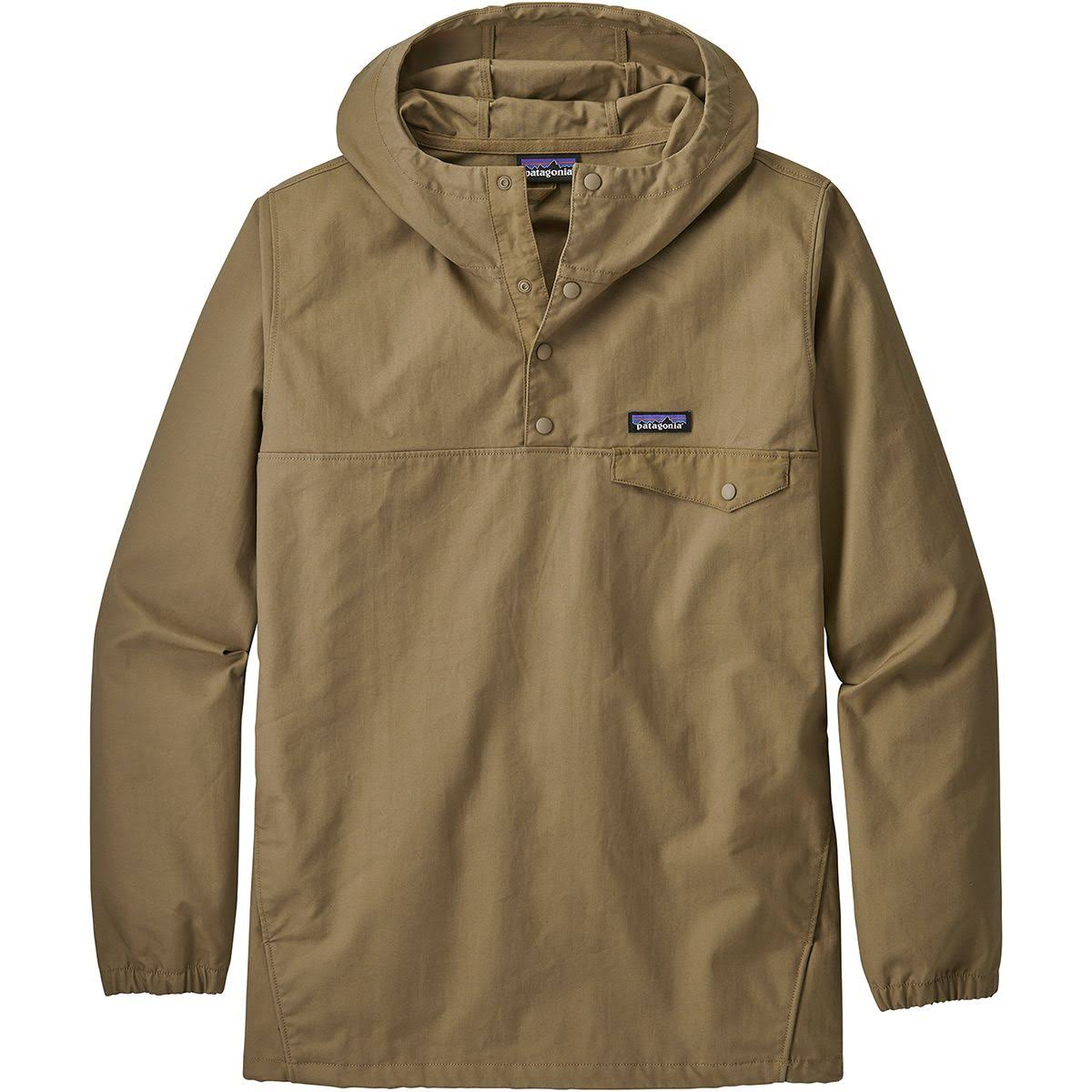 Snap Mojave Khaki t Pullover Hombre Grove S Maple Para Patagonia ZqwYXEW