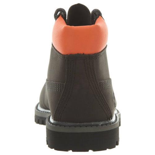 Dark Waterbuck Boot 5 6
