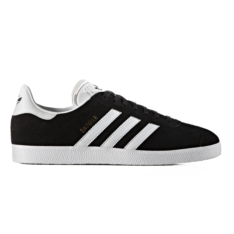 Adidas Originals Gazelle, Black