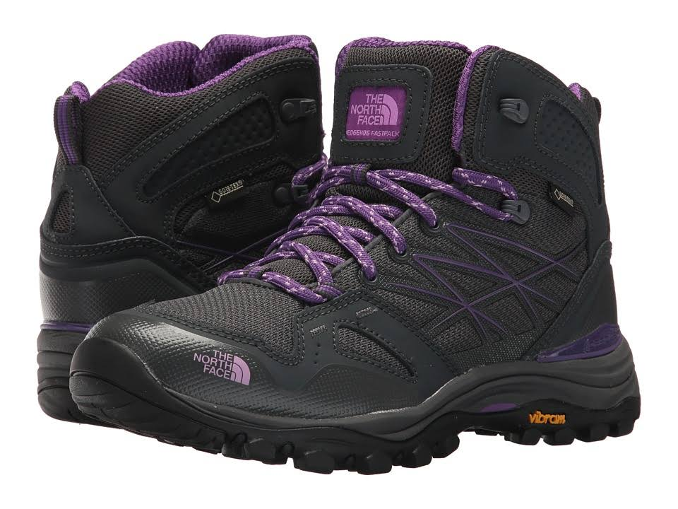 Tulle Gtx Mid Shadow Grey Face Shoes violet Nf0a2t49tcr Women's Dark The Hedgehog Fastpack North ROfwwngH