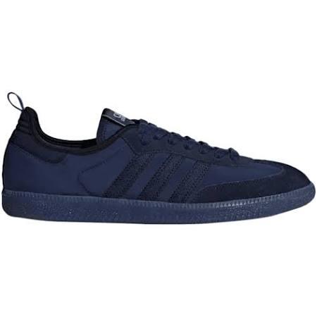 'dark C Company Größe Adidas p 10 Herren 5 Blue' X Sneakers Samba xXgHddBn6