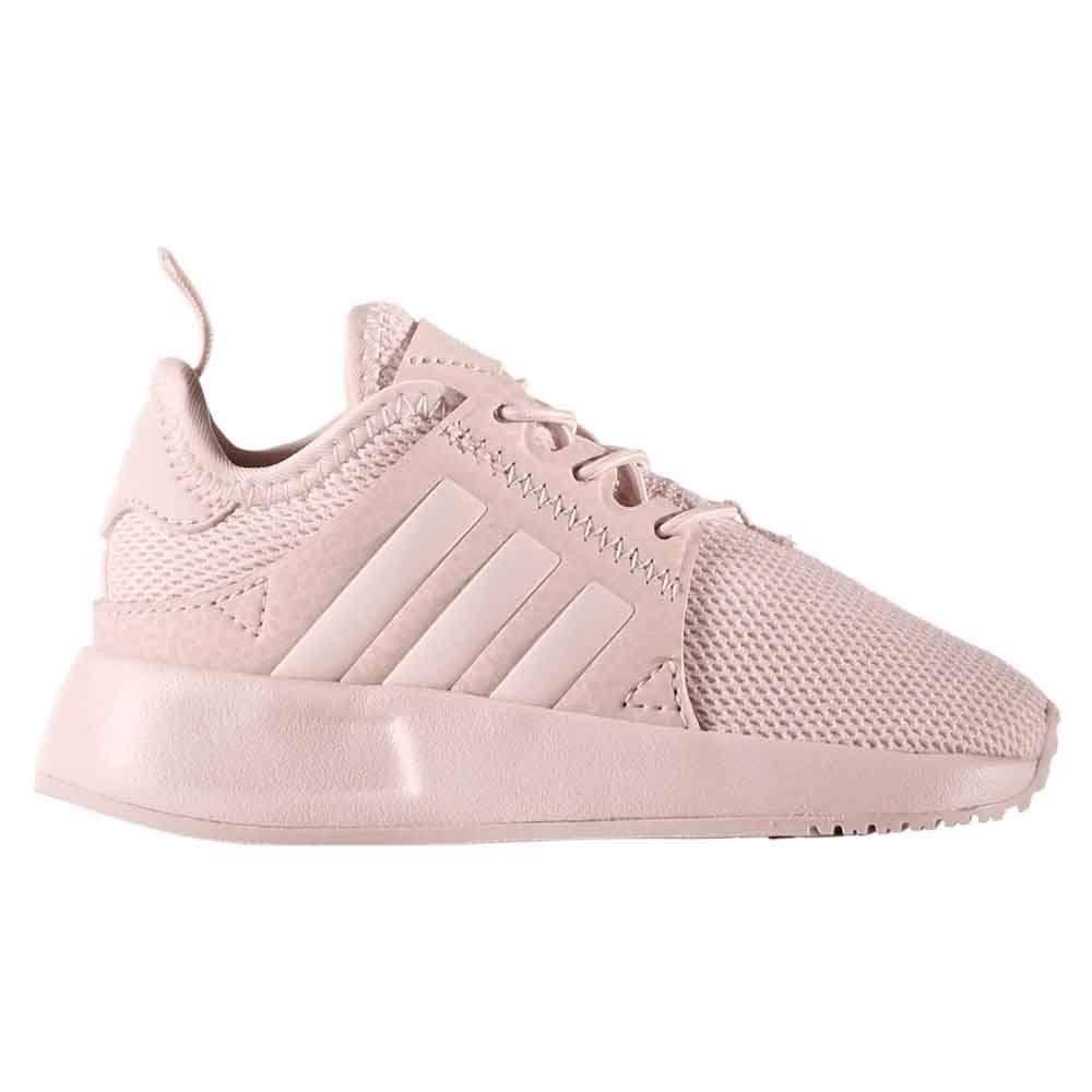Adidas X_PLR Shoes - Kids - Pink