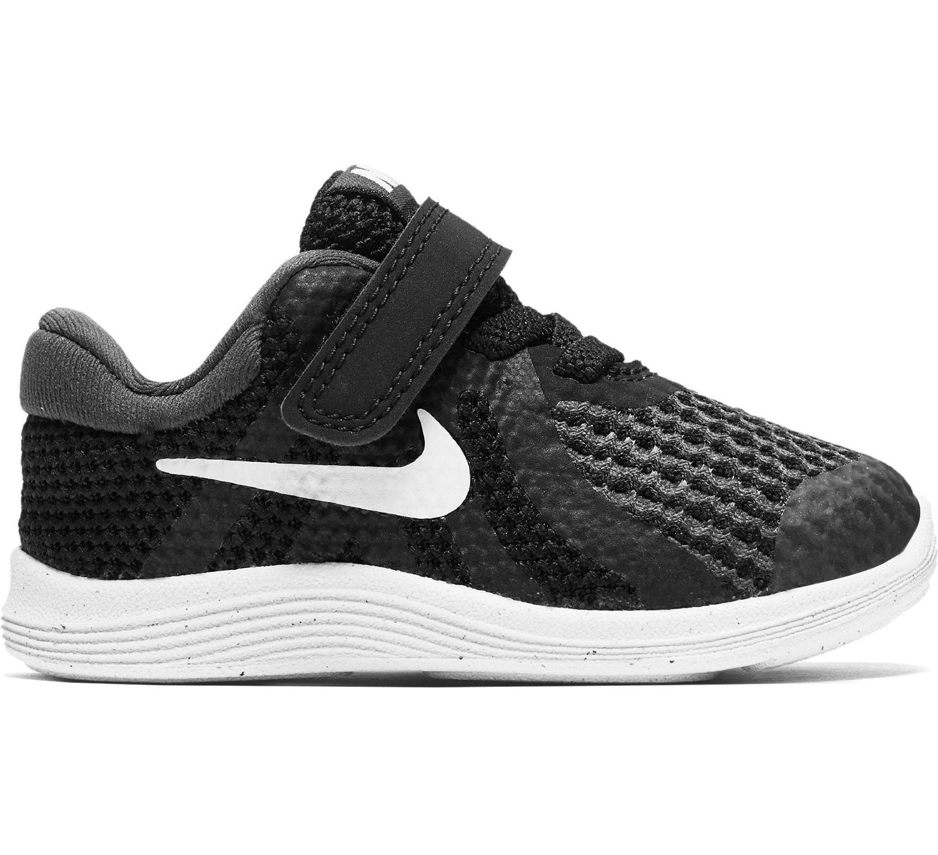 Revolution Sneaker 100793 943304 Kinderschuhe anthrazit Nike 4 Schwarz 006 Gr xFCwA4vEq