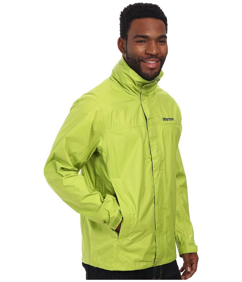 Xxl Hombre Liquen Para Regular Verde Chaqueta Marmot UpqX1w44