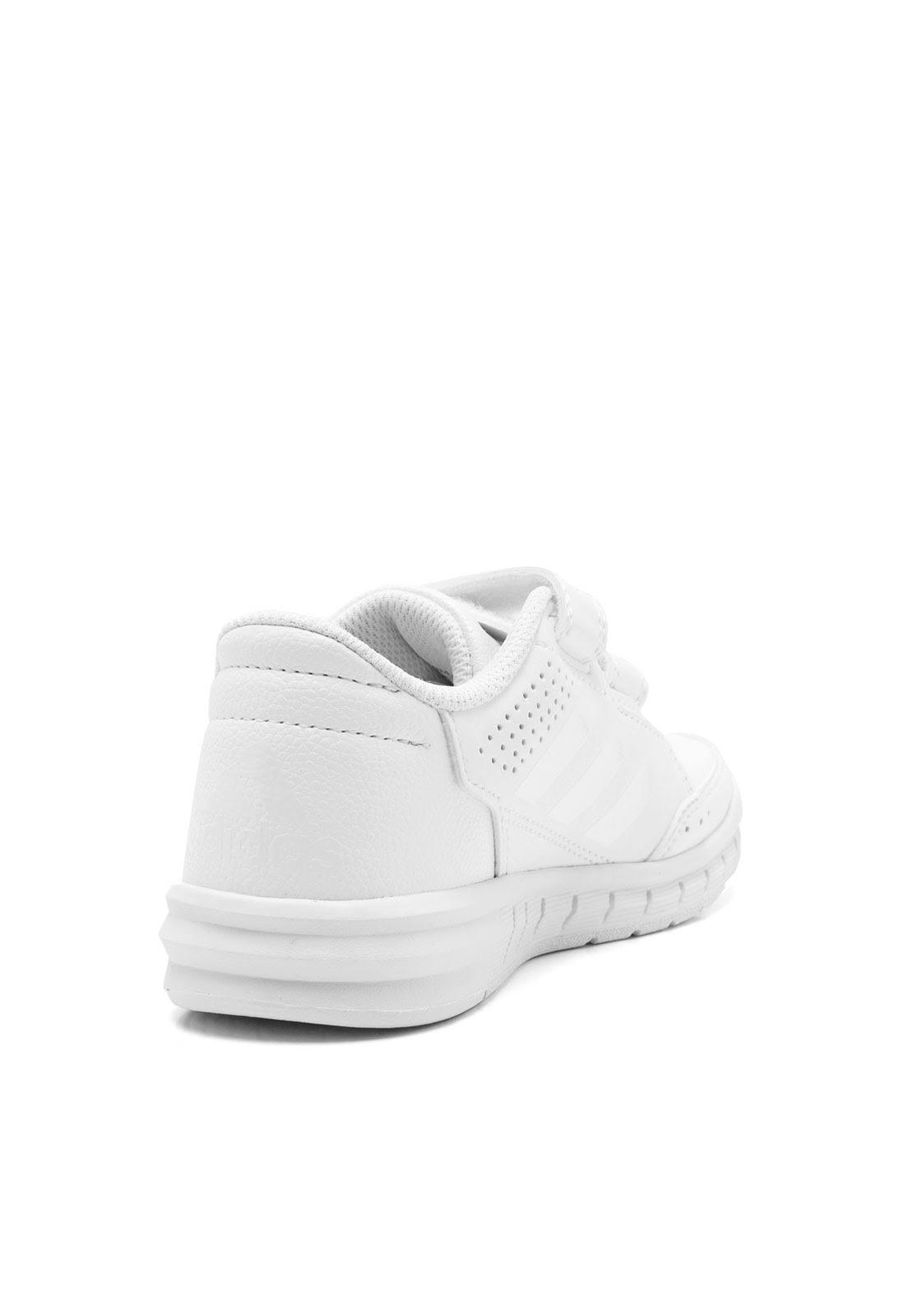 schoenen Cf K Adidas Altasport White LAR35j4q